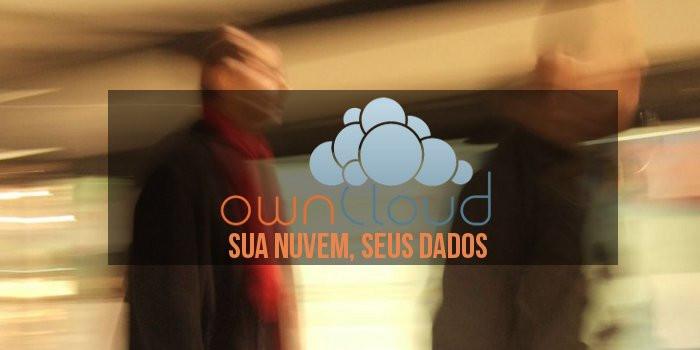 ownCloud - A empresa do futuro